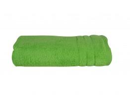 Πετσέτα Μπάνιου 100% Βαμβάκι 500gr 70x140εκ OEM 002.333 - Πράσινη