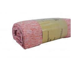 Ριxταρι Πολυθρόνας Βαμβακερό Υποαλλεργικό 170x170 Melange OEM 009.011 - Πορτοκαλί