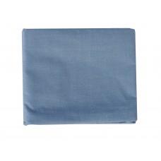 Μαξιλαροθηκη Μονοxρωμη & ΟΕΜ 003.075 - Γκρι - Μπλε