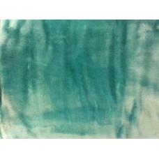 Κουβέρτα Βελουτέ Μονόχρωμη Πετρόλ Υπέρδιπλη MINK DELUXE 001.069 220x240εκ
