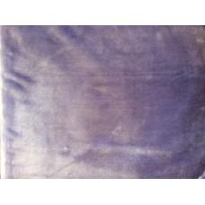 Κουβέρτα Βελουτέ Μονόχρωμη Μωβ Υπέρδιπλη MINK DELUXE 001.069 220x240εκ