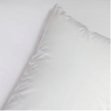 Μαξιλαροθήκη Λευκή 100% Βαμβάκι Περκάλι 50x70εκ TC160 003.033