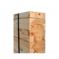 Τάβλες Ξύλινες 152εκ Για Διπλό Κρεβάτι Με Στρώμα 150x190/200εκ