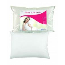 Μαξιλάρι Ύπνου Μαλακό Micro 45x65εκ OEM ΚΜ1000