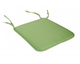 Μαξιλάρι Ρέλι Τετράγωνο Μονόχρωμο Λαχανί 38x38x2εκ OEM ΚΖ7000-C1