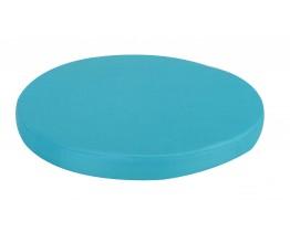 Μαξιλάρι Φερ-Φορζέ Στρογγυλό Μπλε 45x45x5εκ.OEM ΚΖ7061-C16