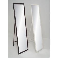 Επιδαπεδιος Καθρεφτης OEM 010 45x146cm - Λευκός