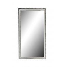 Καθρεφτης Ασημι OEM 027 62x34εκ