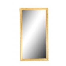 Καθρεφτης Χρυσος OEM 028 62x34εκ