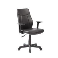 Καρέκλα Γραφείου Μαύρο Work Liberta 59x57x87/99υψ 25-0345
