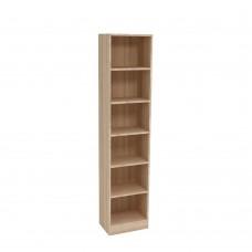 Βιβλιοθήκη Sonoma Στενή Libro 40 Liberta 40x27x180υψ 24-0505