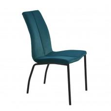 Καρέκλα Fold Σμαραγδί Χρώμα Liberta 44x59,5x91,5υψ 03-0663