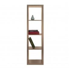 Βιβλιοθήκη Sonoma Kivos 41,6 Liberta 41,6x29,5x147,5υψ 24-0561