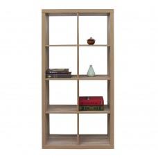 Βιβλιοθήκη Sonoma Kivos 77 Liberta 77x29,5x147,5υψ 24-0562