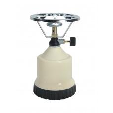 Καμινέτο Υγραερίου Με Πλαστική Βάση STYLE GAS Εκρού