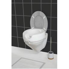 Κάθισμα Ανυψωτικό Τουαλέτας Πλαστικό Secura Wenko