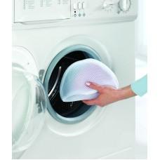 Δίχτυ Πλυντηρίου Για Σουτιέν 2τεμ Λευκό Wenko 21x11x12υψ