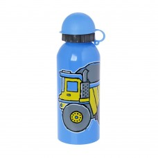 Μπουκάλι Παιδικό Ανοξείδωτο 450ml Boys Decor Ecolife 33-DE-001