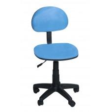 Καρέκλα Γραφείου CH28-21/LBLU 40Χ40Χ90 - Θαλασσί