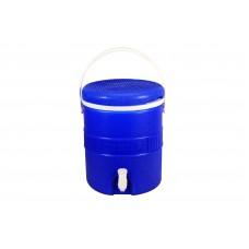 Θερμός 18lt Με Βρυσακι Ice Star Μπλε WT-01-Α 32-800-0612