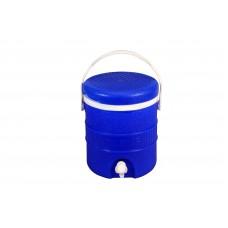 Θερμός 6lt Με Βρυσακι Ice Star Μπλε Wt-01-Β 32-800-0612