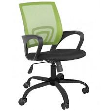 Καρέκλα Γραφείου Δίχτυ Πλαστική Βάση Πράσινη ΑΒ-9050P-GRN