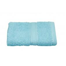 Πετσέτα Μπάνιου Μονόχρωμη 480gr/m2 70x140εκ Τυρκουάζ Classic Viopros