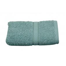 Πετσέτα Μπάνιου Μονόχρωμη 480gr/m2 70x140εκ Πετρόλ Classic Viopros
