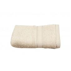 Πετσέτα Μπάνιου Μονόχρωμη 480gr/m2 70x140εκ Μπεζ Classic Viopros