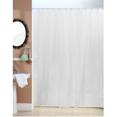 Κουρτίνα Μπάνιου Πλαστική Peva Αδιάβροχη 180x200υψ Κιούμπικ Viopros