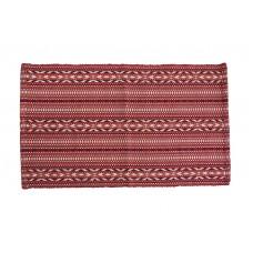 Ταπέτο - Πατάκι Βαμβακερό 65x180εκ Κόνορ Τερρακότα Viopros