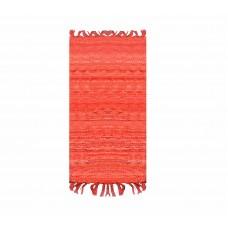 Πατάκι - Κουρελού Δερμάτινο Βραδύκαυστο 70x140εκ Χρώμα 3 Viopros