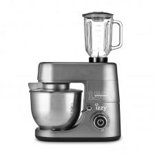 Κουζινομηχανή Με Μπλέντερ 1500W Pro Izzy 223324