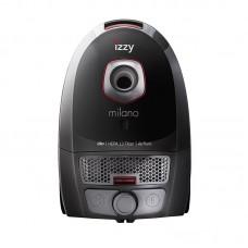 Ηλεκτρική Σκούπα 600W 3.5Lt ΑΑA+ Milano Izzy 223339