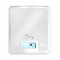 Zυγός Kουζίνας La Crema 10kg IZ-7004 Izzy 223668