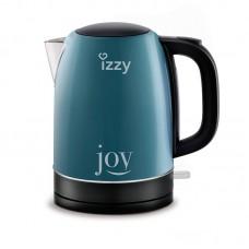 Βραστήρας 2200W 1.7Lt Joy Blu IZ-3004 Izzy 223660