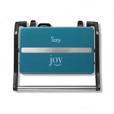 Σαντουϊτσιέρα Panini Joy Blu 800W IZ-2005 Izzy 223633