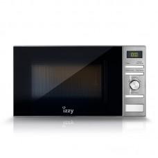 Φούρνος Μικροκυμάτων Inox Digital 20L 1200W S-207 Izzy 223308