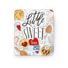 Ζυγός Κουζίνας Sweet 10kg IZ-7007 Izzy 223742