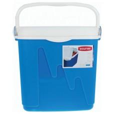 Ψυγείο Ισοθερμικό Πλαστικό Μπλε - Λευκό 20lt Curver 43x40x27υψ 21.59567