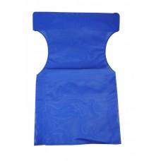 Πανί Σκηνοθέτη Ανταλλακτικό Μπλε Χρώμα Pvc 600gr/m2 Φαρδύ 57x57x79υψ 00023