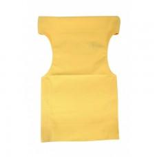 Πανί Σκηνοθέτη Ανταλλακτικό Κίτρινο Χρώμα Καραβόπανο Φαρδύ 520gr/m2 57x57x79υψ 00022