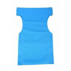 Πανί Σκηνοθέτη Ανταλλακτικό Γαλάζιο Χρώμα Καραβόπανο Φαρδύ 520gr/m2 57x57x79υψ 00022