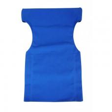 Πανί Σκηνοθέτη Ανταλλακτικό Μπλε Χρώμα Καραβόπανο Φαρδύ 520gr/m2 57x57x79υψ 00022