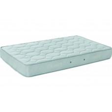 Στρώμα Διπλό Ορθοπεδικό Ελατήρια Bonnel 140x190εκ Super Sleep Well - Σκληρό